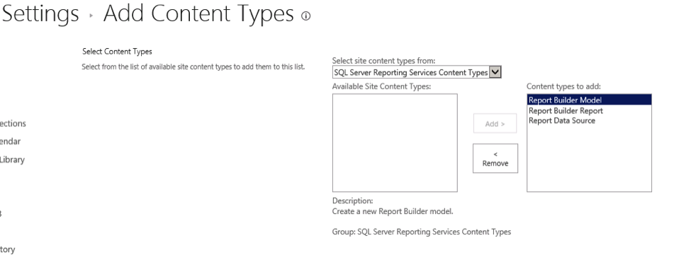 How to Install & Configure Reporting in SharePoint 2013