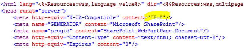 Notes on Using AngularJS in SharePoint 2010 | NIFTIT Blog