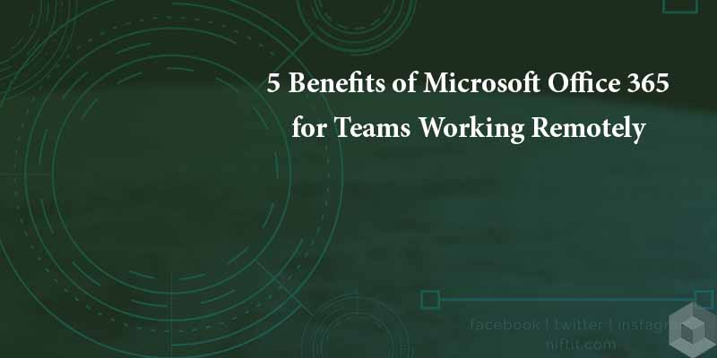 benefits working in microsoft